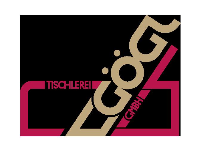 Tischlerei Goegl Kramsach - Logo