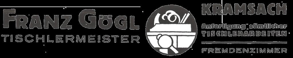 Tischlerei Gögl Kramsach Tirol - Unternehmen