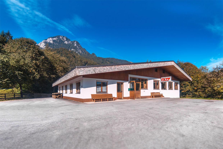 Unternehmen - Tischlerei Gögl Kramsach Tirol