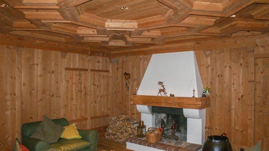 Tischlerei Gögl Kramsach Tirol - Schauraum